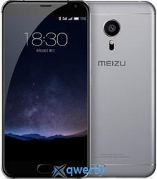 Meizu MX5 32Gb black/gray
