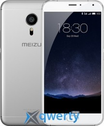 Meizu MX5 32Gb black/silver