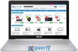Asus Zenbook Pro UX501VW (UX501VW-FI060R) Dark Grey