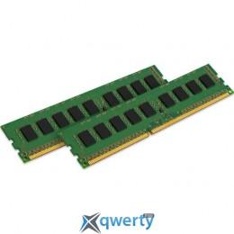 DDR3 1600MHz Kit 2x4Gb Kingston (KVR16N11S8K2/8)