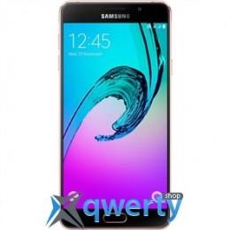 SAMSUNG SM-A710F Galaxy A7 Duos EDD (Pink Gold) SM-A710FEDDSEK