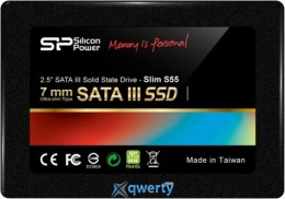 Silicon Power SSD 480Gb (SP480GBSS3S55S25)