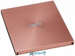 ASUS SDRW-08U5S (SDRW-08U5S-U/PINK/G/AS) Pink