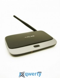 Atlas Android TV Jet