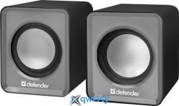 Defender SPK 22 серый, 5Вт, питание от USB (65504)