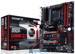 Gigabyte GA-990X-Gaming SLI