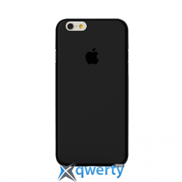 OZAKI O!coat-0.3-Jelly new iPhone Black