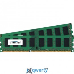 Micron Crucial DDR4 32GB (2x16GB) 2133 MHz MICRON (CT2K16G4DFD8213)