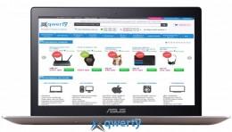 ASUS Zenbook UX303UA-R4048T 480GB SSD 12GB