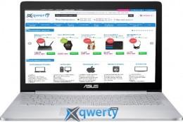 ASUS Zenbook UX501VW-FY010T