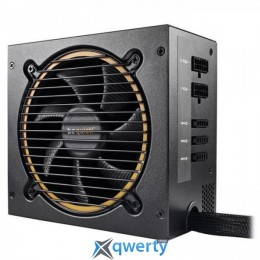 be quiet! Pure Power 9 400W CM (BN266)