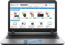 HP ProBook 450 G3 (P4P10EA)