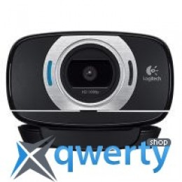 Logitech Webcam C615 HD (960-001056)