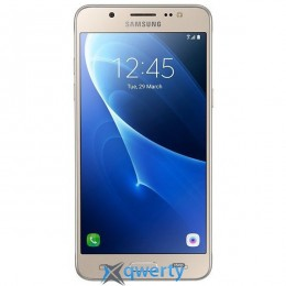 Samsung Galaxy J5 (2016) J510H/DS Gold SM-J510HZDDSEK