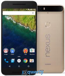 HUAWEI Nexus 6P 64GB (Gold)