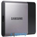 SSD USB 3.0 250GB SAMSUNG (MU-PT250B/EU)