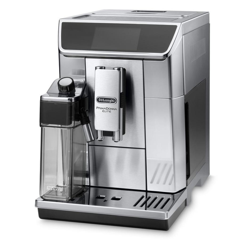 Кофемашина DeLonghi Nespresso EN550W 1400 Вт белый