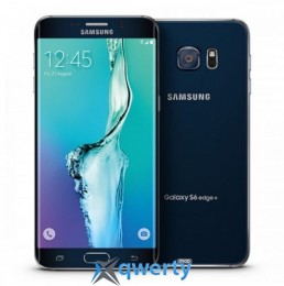 Samsung G928 Galaxy S6 Edge + 32GB black sapphire EU