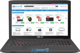 ASUS GL752VW-T4053 480GB SSD