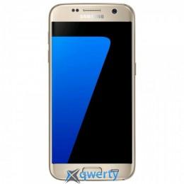 Samsung G930F Galaxy S7 32GB (Gold) EU