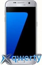 Samsung G930F Galaxy S7 32GB (Silver) EU