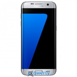Samsung G935FD Galaxy S7 Edge Dual 32GB (Silver) EU