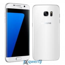 Samsung G935FD Galaxy S7 Edge Dual 32GB (White ) EU