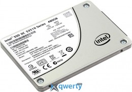 SSD Intel DC S3510 Series 120GB 2.5