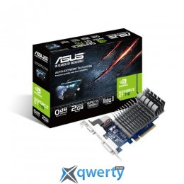 GeForce GT710 2048Mb ASUS (710-2-SL-BRK)