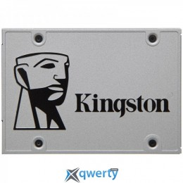 SSD Kingston SSDNow UV400 120GB 2.5