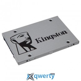 SSD Kingston SSDNow UV400 480GB 2.5