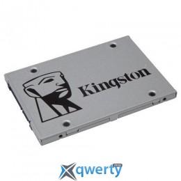 SSD Kingston SSDNow UV400 480GB 2.5