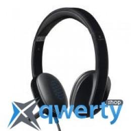 Logitech H540 USB Headset (981-000480)