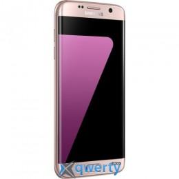 Samsung SM-G935F Galaxy S7 Edge 32Gb Duos EDU (pink gold) SM-G935FEDUSEK