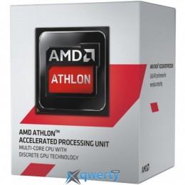 AMD ATHLON ™ II X4 5370 (AD5370JAHMBOX)