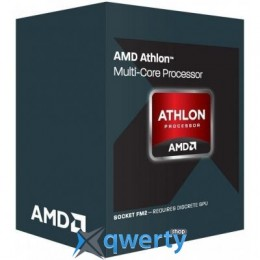 AMD ATHLON ™ II X4 870K (AD870KXBJCSBX)