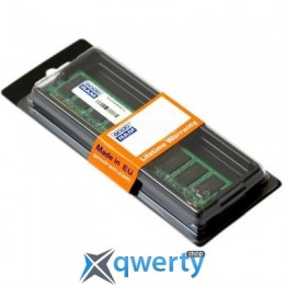 DDR3 4GB 1600 MHZ GOODRAM (GR1600D3V64L11/4G)