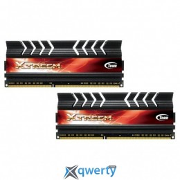 DDR4 16GB (2X8GB) 3733 MHZ XTREEM TEAM (TXD416G3733HC18ADC01)