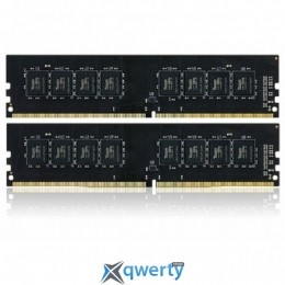 DDR4 32GB (2X16GB) 2133 MHZ ELITE TEAM (TED432G2133C15DC01)