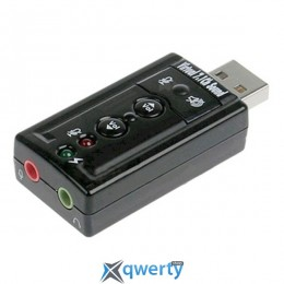 Dynamode C-Media 108 (7.1) USB-SOUND7