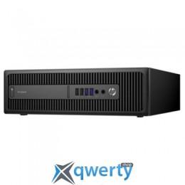 HP PRODESK 600 G2 SFF (T4J87EA)