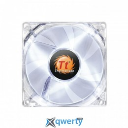 Thermaltake Pure 8 White LED 80mm (CL-F031-PL08WT-A)