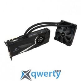 MSI PCI-Ex GeForce GTX 1070  8GB GDDR5 (256bit) (GTX 1070 SEA HAWK X 8GB)