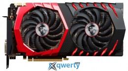 MSI PCI-Ex GeForce GTX 1080 Gaming X 8GB GDDR5X (256bit) (1683/10108) (DVI, HDMI, 3 x DisplayPort) (GTX 1080 GAMING X 8G) (USED)(бу)