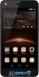 HUAWEI Y5II Dual Sim (black)