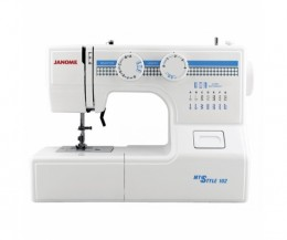 JANOME 102 MS