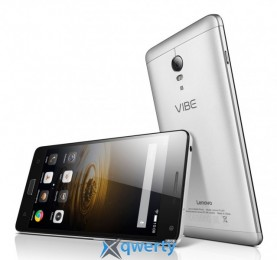 LENOVO VIBE P1 Pro Dual Sim (silver
