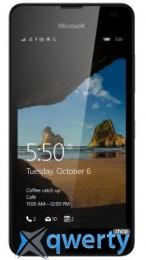 MICROSOFT Lumia 550 RM-1127 (black)