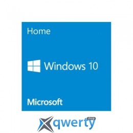 MICROSOFT WINDOWS 10 HOME X64 UKRAINIAN (KW9-00120)