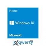 MICROSOFT WINDOWS 10 HOME X64 UKRAINIAN (KW9-00120)